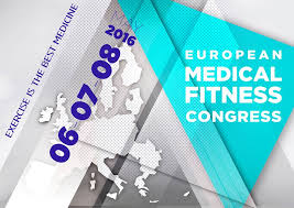 EUROPEAN MEDICAL FITNESS CONGRESS