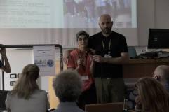 Cristina y Andrea Di Blasio